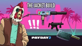 Download The Jacket Build - Payday 2 Video