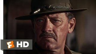 Download The Wild Bunch (1/10) Movie CLIP - If They Move, Kill 'Em (1969) HD Video