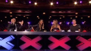 Download Biggest Mistakes Made by the Judges EVER - COMPILATION!!! Video