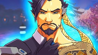 Download The Complete History and Lore of Hanzo Video