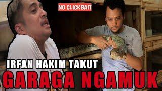 Download KING COBRA GARAGA NGAMBEK KARENA INI/AUTO PANIK SEMUA Video