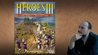 "Download Gaming History: Heroes of Might and Magic 3 ""The beloved epic"" Video"