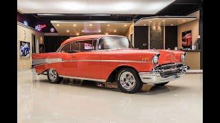 Download 1957 Chevrolet Bel Air For Sale Video