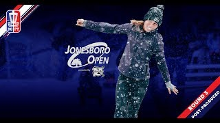 Download JBO 2018 | FPO Final Round F9 | Paige Pierce, Catrina Allen, Sarah Hokom, & Jennifer Allen Video