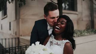Download This Bride & Her Dad Will Have You Grabbing Tissues   Candace + Wesley Wedding Video Video