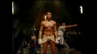 Download KICKBOXER (1989) - Theatrical Trailer USA - Jean-Claude Van Damme Video