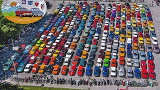 Download 37. Internationales NSU Treffen Waging am See 2017 Video