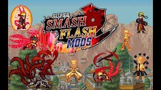 Super Smash Flash 2 Mod (Drup VS Sonic EXE) Free Download Video MP4