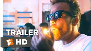 Download American Hero Official Trailer #1 (2015) - Stephen Dorff Movie HD Video