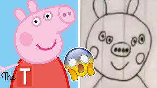 Download The Horrible Truth About Peppa Pig Video