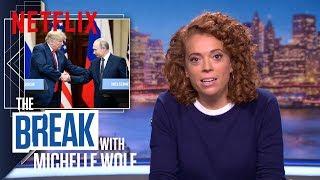 Download The Break with Michelle Wolf | Pledge of Allegiance | Netflix Video