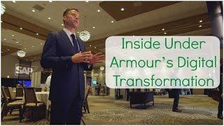 Download Inside Under Armour's Digital Transformation Video
