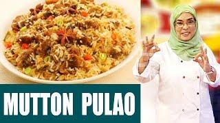 Download Mutton Pulao   Dawat E Rahat   13 September 2018   Abbtakk News Video