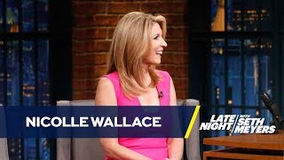 Download MSNBC's Nicolle Wallace: Don't Feel Sorry for Trump's White House Video