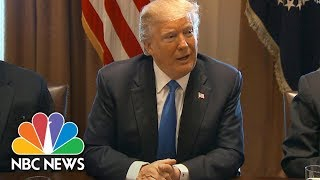 Download President Donald Trump: 'I Can Beat Oprah' In 2020 Presidential Race | NBC News Video