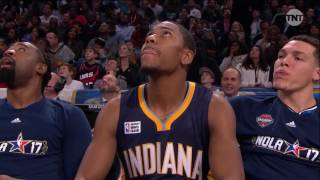 Download NBA 2017 Dunk Contest ALL DUNKS HD Video