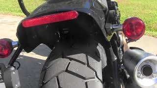 Download New owner thoughts, 2018 Harley Fat Bob 114ci Video