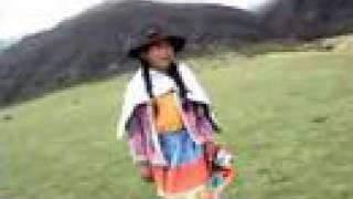 Download Niños cantan en quechua - pampa de la quinua - Ayacucho Video