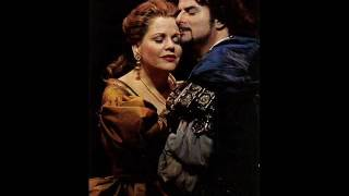 Download Renee Fleming takes the famous crazy Callas Pirata cadenza up to F6 Video