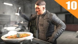 Download Sniper Elite 4 : Ten EPIC Ways to Kill Hitler Video
