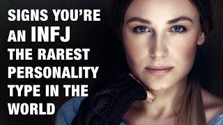 Download 15 Signs You're An INFJ - The World's Rarest Personality Type Video