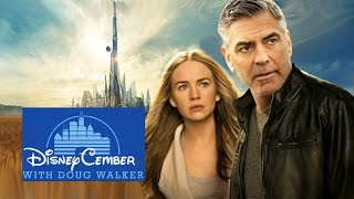Download Tomorrowland - Disneycember 2015 Video