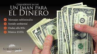 Download ¡ATENCIÓN! Audio subliminal extremadamente poderoso. Atrae dinero a tu vida. Video