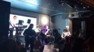 Download TOPAS Liveband Zuschauer-Videos zum Stadtfest Arnstadt 2014 Video