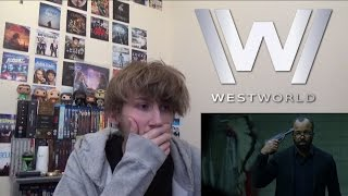 Download Westworld Season 1 Episode 9 - 'The Well-Tempered Clavier' Reaction Video
