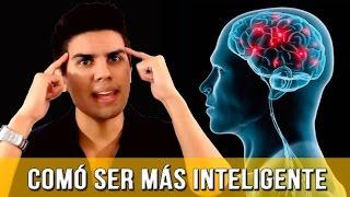 Download Como Ser Más Inteligente - 6 Secretos Comprobados por la Ciencia Para Aumentar Tu Inteligencia Video