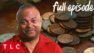 Download Terence Pays For Dinner with Spare Change! | Extreme Cheapskates (Full Episode) Video
