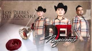 Download ″DEL NEGOCIANTE″ - Los Plebes del Rancho de Ariel Camacho - DEL Records 2015 Video