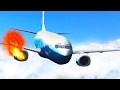 Download SCARY FLIGHT SIMULATOR GAME! Video