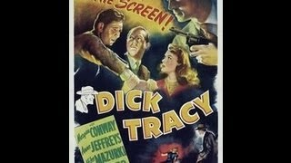 Download Dick Tracy, Detective (Full 1945 Movie) Video