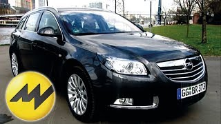 Download Opel Insignia Sports Tourer im Test Video