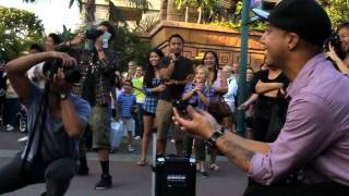 Download Jamin's Downtown Disney Flashmob Proposal Video