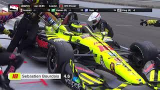 Download Fast Forward: 2018 INDYCAR Grand Prix Video