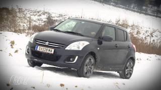 Download 2015 Suzuki Swift 4WD - Testbericht Video