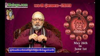 మకర రాశి - Makara Rashi 2018 - February Rasi Phalalu