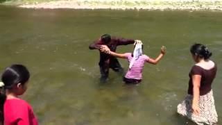 Download Bautismos en agua y fuego Espiritual Video