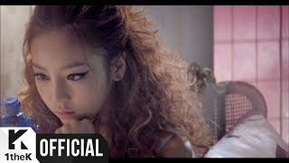 Download [MV] A-JAX Never Let Go(너밖에 몰라서) Video
