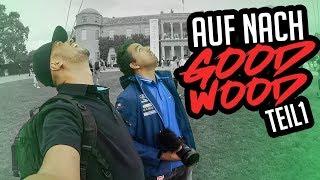Download JP Performance - Auf nach Goodwood! | Teil 1 | 2018 Video