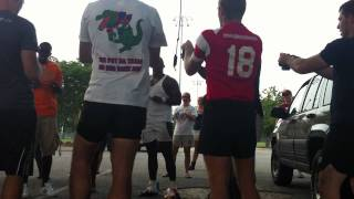 Download Kenya Rugby song...Cape Fear 2011 Video