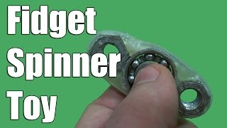 Download How to Make a Hand Spinner #2 Video