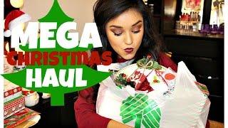 Download MEGA Christmas Dollar Tree Haul Video