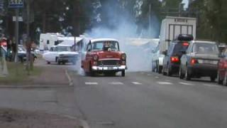 Download Blown prostreet 55 chevy burnout Video