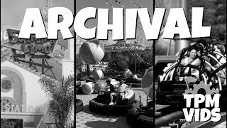 Download Archival- Top 5 Failed Disney Rides & Attractions Video