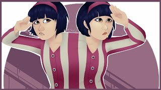 Download [Speedpaint] Evelyn Evelyn Video