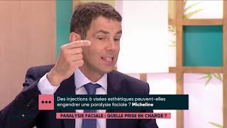 Download Paralysie faciale : quelle prise en charge ? (Allô docteurs) Video