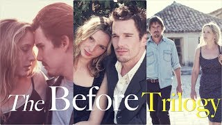 Download The Before Trilogy — A Portrait of Connection Video
